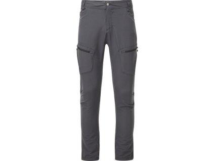 Pánské kalhoty Dre2B DMJ409 Tuned In II Trs šedé