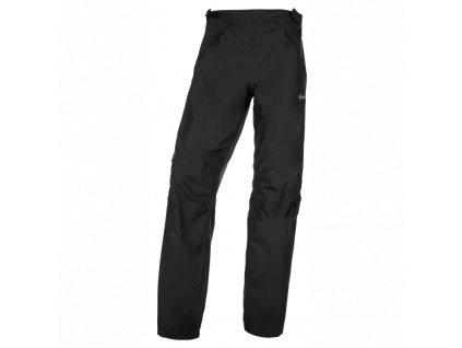 Pánské funkční kalhoty Alpin-m černé - Kilpi