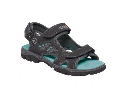 Dámské sandály Regatta RWF605 Ldy Holcombe Vent T3U