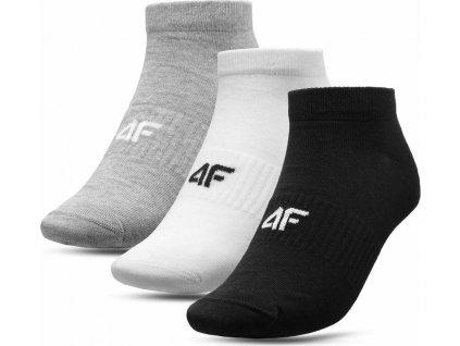 Pánské ponožky 4F SOM006 různé barvy