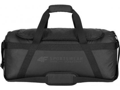Sportovní taška 4F TPU007 Černá