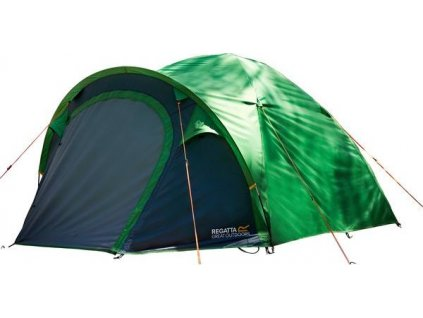 79507 1 campingovy stan regatta rce164 kivu 3v2 zelena
