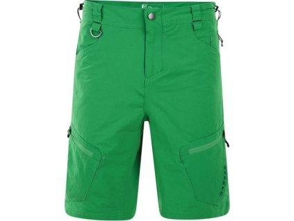 Pánské kraťasy Dare2B DMJ335 Tuned In Short Zelené