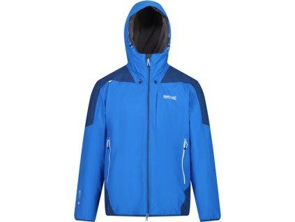 96299 panska zimni bunda regatta rmp277 langa stretch modra