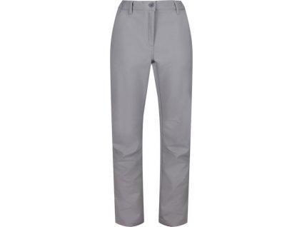 Dámské zateplené kalhoty Regatta RWJ177R  Fenton Šedé