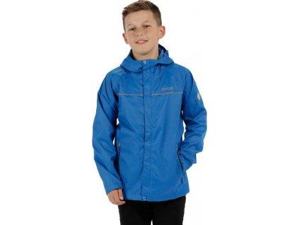 Dětská lehká bunda RKW214 REGATTA Disguize II Modrá