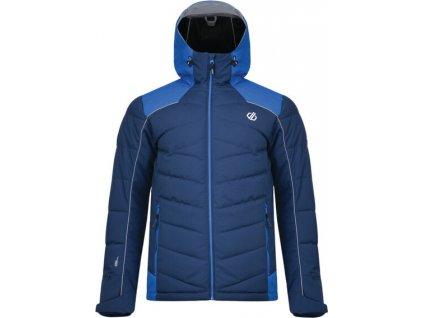 Pánská lyžařská bunda DMP432 DARE2B Maxim Modrá