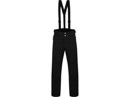 Pánské lyžařské kalhoty DMU460 DARE2B Achieve Černé