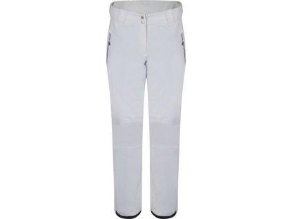Dámskéé lyžařské kalhoty DWW460 DARE2B Effused Bílé