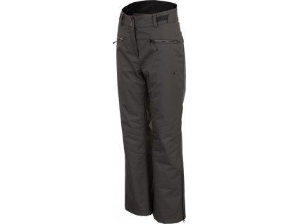 Dámské lyžařské kalhoty 4F SPDN004 Černé