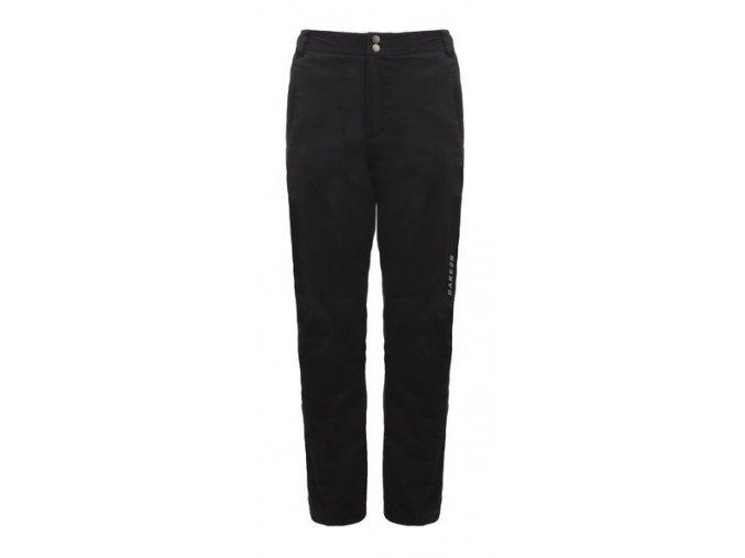 Pánské zateplené kalhoty Dare2B DMJ308 RIVALRY Trs Černé