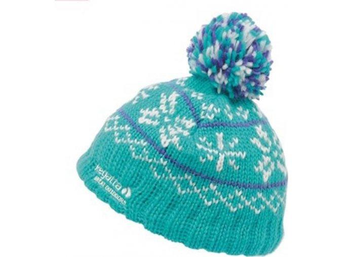 Dětská čepice Regatta RKC081 DILLYDALLY Hat Ceramic