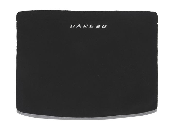 Nákrčník Dare2B DUC301 CHIEF III Black