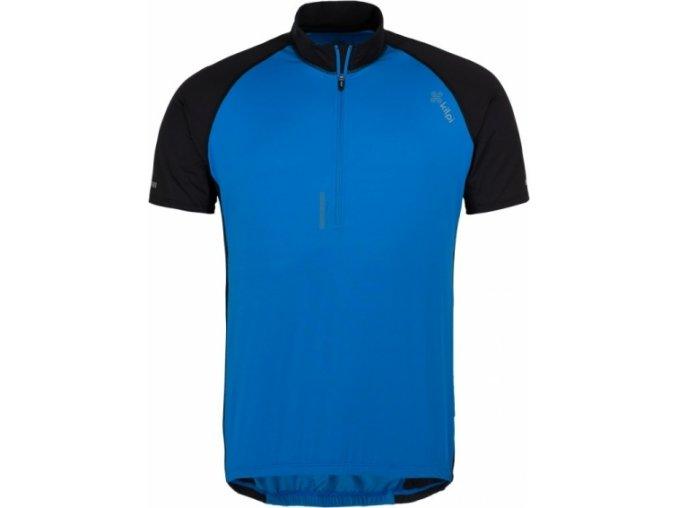 66567 pansky cyklisticky dres kilpi chaser m modra