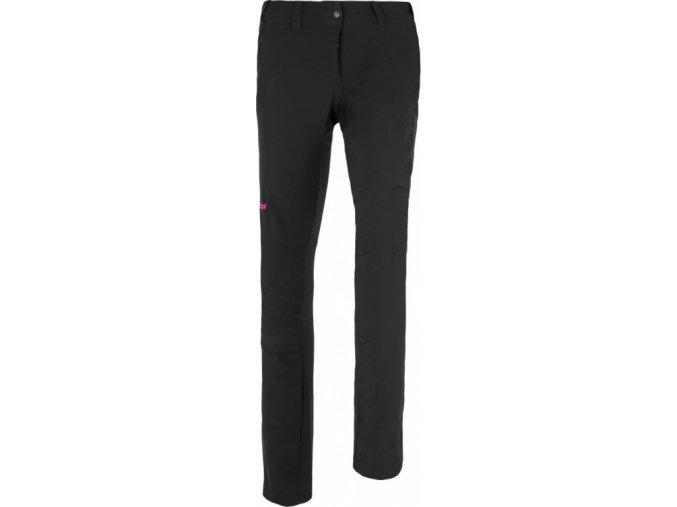 66831 damske technicke kalhoty kilpi umberta w cerna