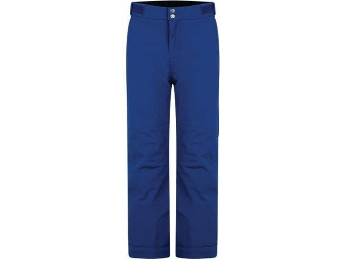 Dětské lyžařské kalhoty Dare2B DKW301 TAKE ON modrá