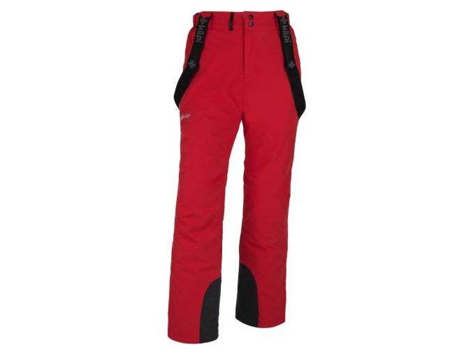 68562 panske lyzarske kalhoty kilpi mimas m cervena 18