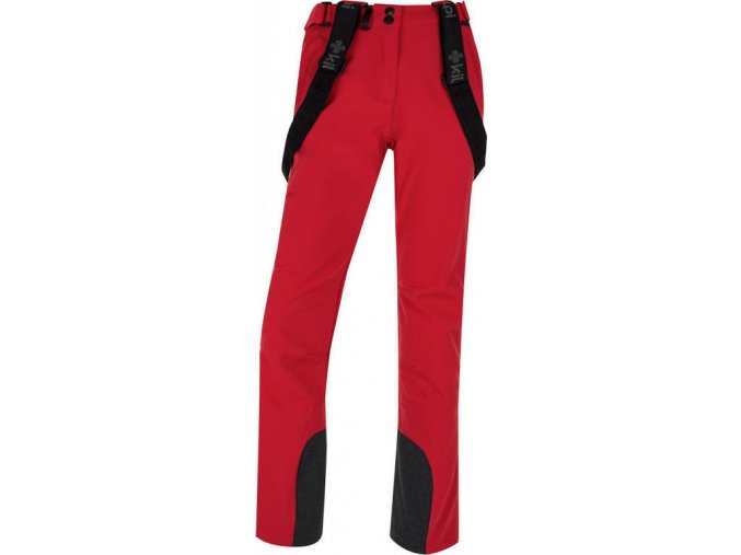 68670 damske softshellove kalhoty kilpi rhea w cervena 18