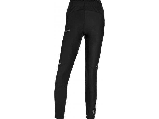 68997 damske funkcni kalhoty kilpi karang w cerna