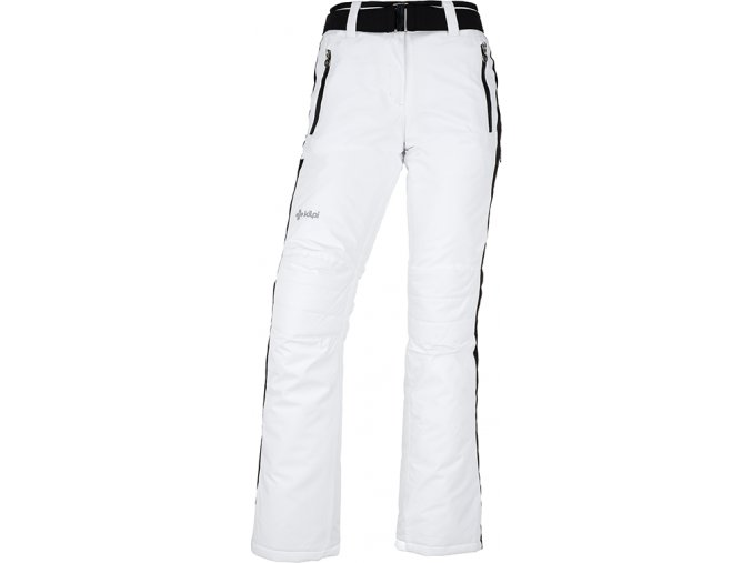 78906 1 damske modni lyzarske kalhoty kilpi murphy w bila 19