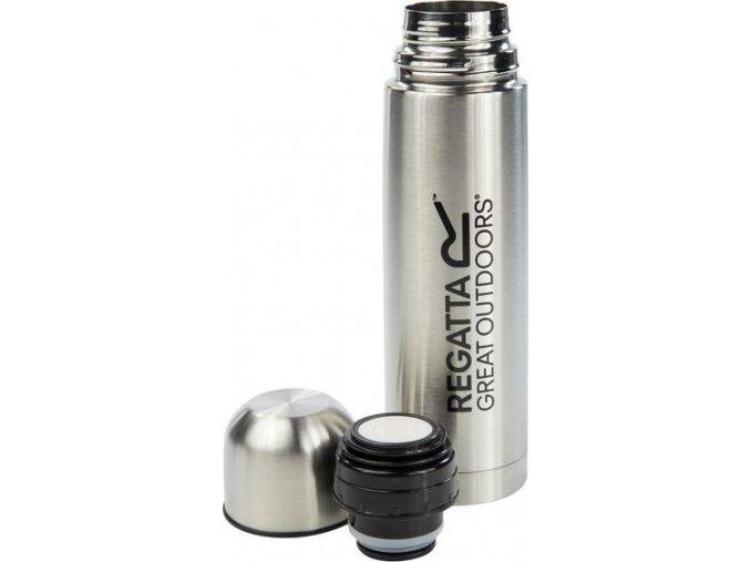 79426 0 5l vacuum flask silver