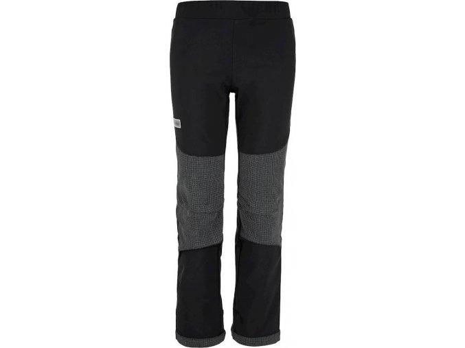 80125 detske softshellove kalhoty kilpi rizo j cerna 19