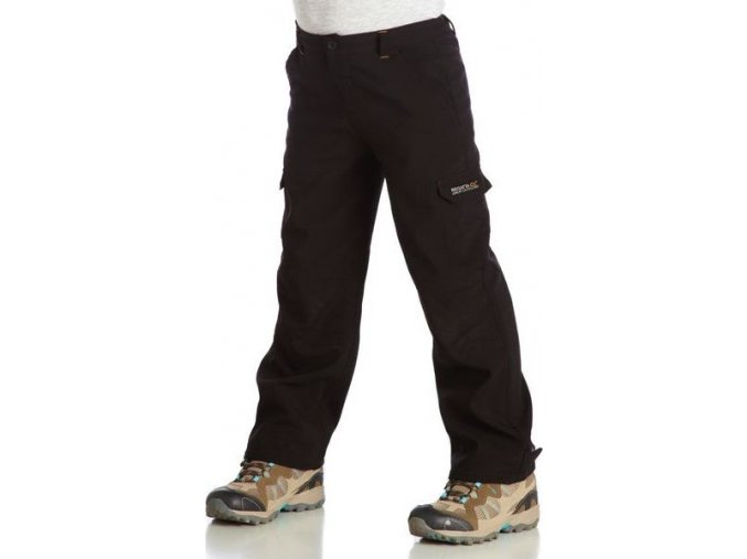 80215 4 detske softshellove kalhoty regatta rkj018 winter sshell cerna 19
