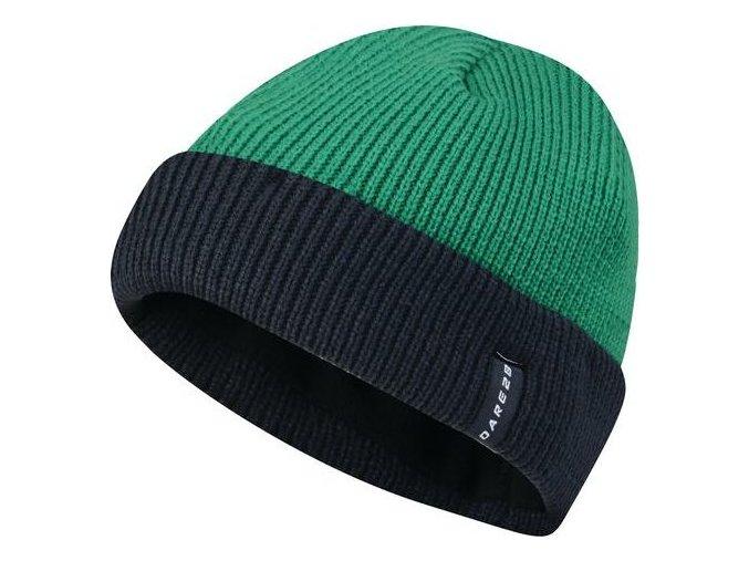 Pánská čepice Dare2B DMC332 VOCATE Zelená