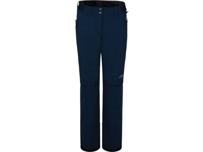 Dámské lyžařské kalhoty Dare2B DWW423R STAND FOR PANT II Tmavě modrá