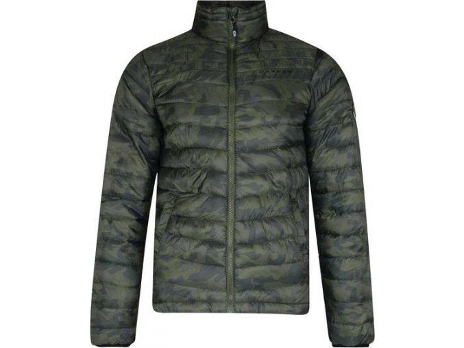 Pánská zimní bunda Dare2B DMN346 ADDLE Maskáč