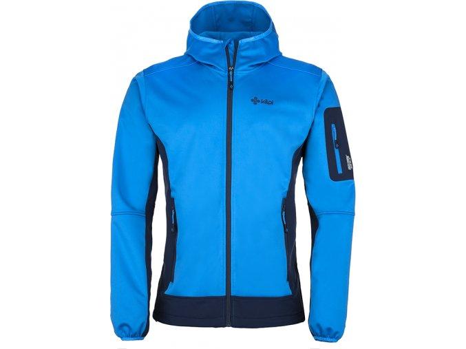 92525 panska softshell bunda kilpi fordino m modra 19 nadmerna velikost