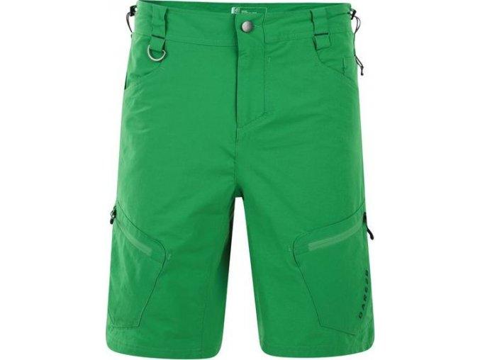 Pánské kraťasy Dare2B DMJ335 REGATTA Tuned In Short Zelené