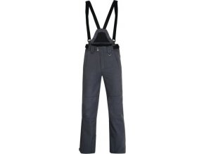 Pánské softshellové lyžařské kalhoty Dare2B DMW355 REVERE Šedé