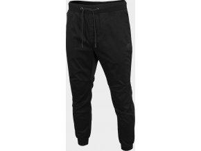 Pánské městské kalhoty 4F SPMC300 Černé