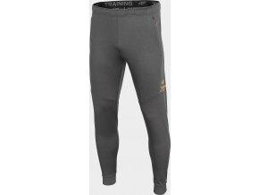 Pánské funkční kalhoty 4F SPMTR202 Tmavě šedé