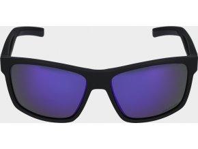 Sluneční brýle 4F OKU101 Černé_fialové