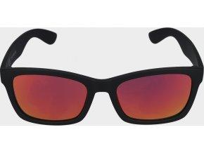 Sluneční brýle 4F OKU200 Černé_červené