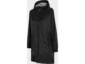 Dámský kabát Outhorn KUD600 Černý