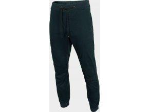 Pánské kalhoty 4F SPMC300 Tmavě modré