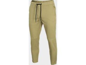 Pánské kalhoty Outhorn SPMC600 Béžové