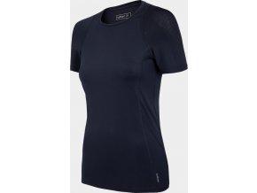 Dámské funkční tričko Outhorn TSDF606 Tmavě modré