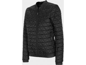 Dámská bunda Outhoorn KUDP602 Černá