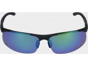 Sportovní brýle 4F OKU103 Černé_zelené