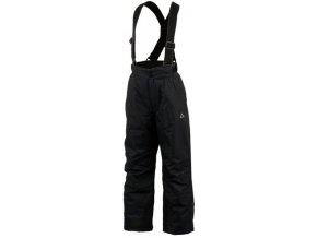 Dětské lyžařské kalhoty Dare2B DKW033 TURN ABOUT Black