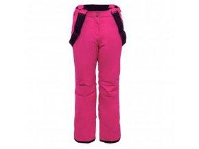 Dámské lyžařské kalhoty Dare2B DWW305 ATTRACT Electric Pnk 40
