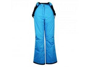 Dámské lyžařské kalhoty Dare2B DWW305 ATTRACT Blu