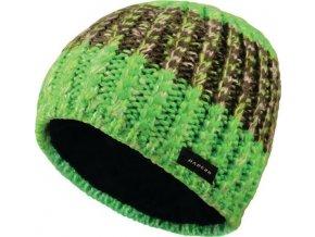 Dětská čepice Dare2B DBC315 FLECK Green