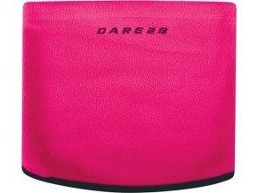 Dětský nákrčník Dare2B DKC038 RINGLEADER Pink