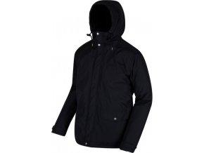 64002 panska zimni bunda regatta rmp214 sternway ii black