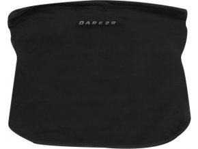 Nákrčník Dare2B DUC013 CORE Str NGait Black